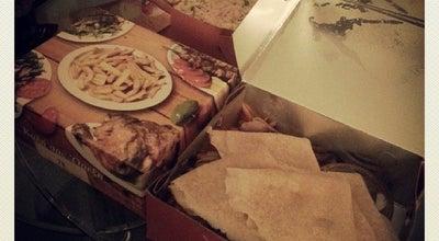 Photo of Chinese Restaurant China Wok Time at Αγχιάλου 116, Πειραιάς 185 44, Greece
