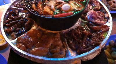 Photo of BBQ Joint Ayam Asia Steamboat & BBQ at Medan Jaya, Bintulu, Malaysia