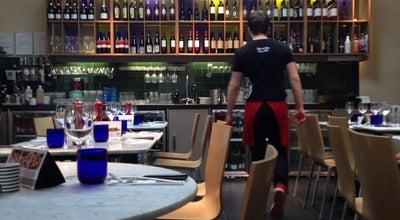 Photo of Pizza Place PizzaExpress at 402-404 Union Street, Aberdeen AB10 1TQ, United Kingdom