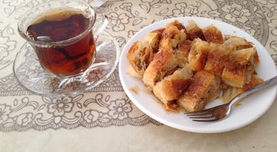 Photo of Bakery candaroğulları kir pidesi ve börek salonu at Turkey