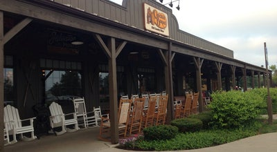 Photo of American Restaurant Cracker Barrel Old Country Store at 1395 Ford Street I-475 & Dussel Road, Maumee, OH 43537, United States