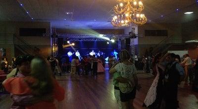 Photo of Nightclub Sociedade Nova Blumenau, 127 at Rua Doutor Pedro Zimermmann, Blumenau 89065-000, Brazil