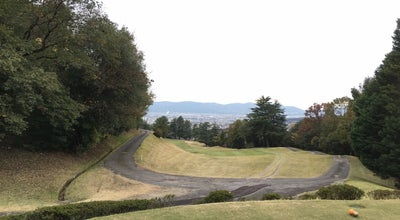 Photo of Golf Course 宇治カントリークラブ at 五ケ庄広岡谷4, 宇治市, Japan