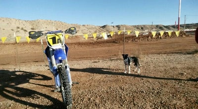 Photo of Racetrack Mesquite Mx at Mesquite, AZ 89024, United States