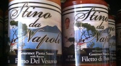 Photo of Italian Restaurant Stino da Napoli at 19070 Old Detroit Rd, Rocky River, OH 44116, United States