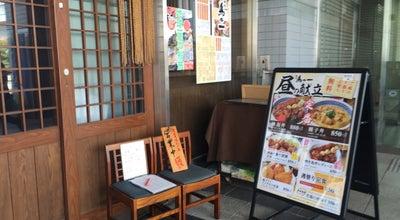Photo of Sake Bar 鳥の一 幕張店 at 中瀬1-4, 千葉市美浜区, Japan
