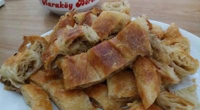 Photo of Breakfast Spot nevşehir karaköy börekçisi at Turkey