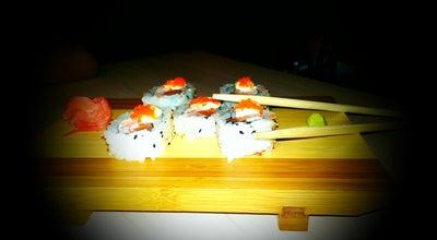 Photo of Sushi Restaurant Keizaki Sushi & Wok at Cra 14a Calle 23n, Armenia, Colombia
