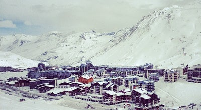 Photo of City Tignes at Tignes 73320, France