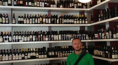 Photo of Wine Bar Bibenda at Via Capo D'africa, Roma 00184, Italy