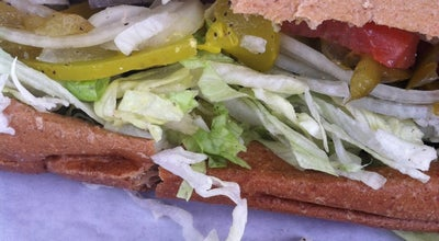 Photo of Sandwich Place Peters Road Deli at 4353 Peters Rd, Plantation, FL 33317, United States