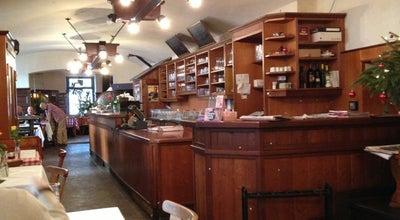 Photo of Restaurant Rebhuhn at Berggasse 24, Wien 1090, Austria
