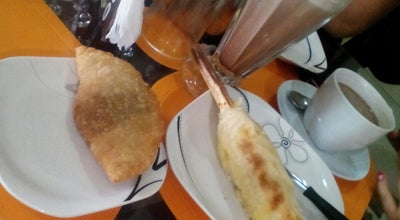 Photo of Cafe Las Delicias at Bolivia