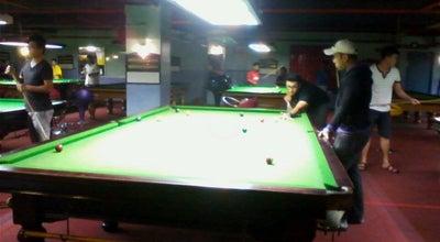 Photo of Arcade Snooker-Alor Star Mall Car Park at Alor Setar, Malaysia