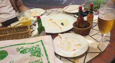 Photo of Italian Restaurant BARACCA at 中区伊勢佐木町2-72, Yokohama 231-0045, Japan