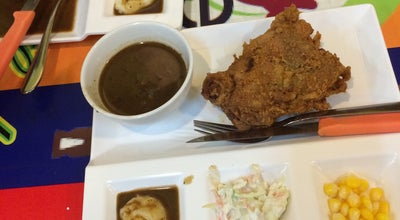 Photo of Cafe Aleesya Cafe at Taman Permai Jaya 24000, Malaysia
