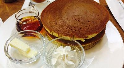 Photo of Cafe 珈琲館 伊丹店 at 西台1-2-6, 伊丹市 664-0858, Japan
