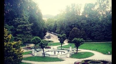 Photo of Park Park Tivoli at Tivoli, Ljubljana 1000, Slovenia