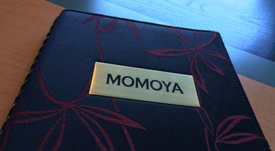 Photo of Japanese Restaurant Momoya at 3577 E New York St, Aurora, IL 60504, United States