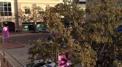Photo of Parking Shops at Legacy Parking Garage at 7424 Bishop Rd, Plano, TX 75024, United States