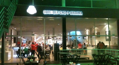 Photo of Bar Quiosque Chopp Brahma at R. Nestor De Moura Jardim, 82, Gravataí 94020-160, Brazil