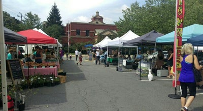 Photo of Farmers Market Asheville City Market at 161 S Charlotte St, Asheville, NC 28801, United States
