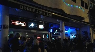 Photo of Bar Donde Aquellos at Medellín, Colombia