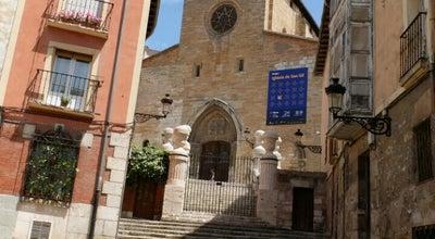 Photo of Church Iglesia de San Gil Abad at San Gil 12, Burgos, Spain