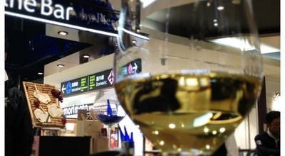 Photo of Bar World Wine Bar 新千歳空港店 at 美々, 千歳市, Japan