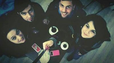 Photo of Music Venue Ebruli Cafe & Bar at Turkey