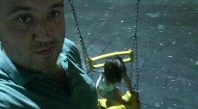 Photo of Playground Togay Bayatlı Parkı at Bahçelievler, İstanbul, Turkey