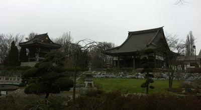 Photo of Tourist Attraction EKO-Haus der Japanischen Kultur e.V. at Brüggener Weg 6, Düsseldorf 40547, Germany