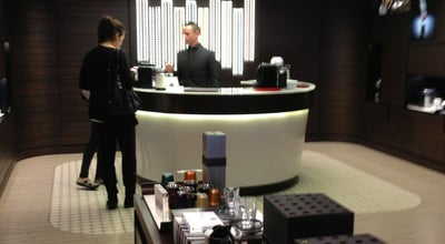 Photo of Coffee Shop Nespresso at 57 Rundle Mall, Adelaide, SA 5000, Australia