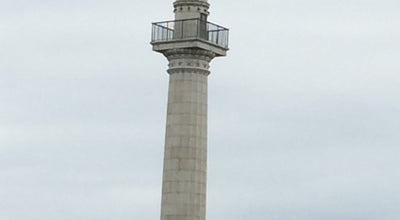 Photo of Historic Site Trenton Battle Monument at 350 N Warren St, Trenton, NJ 08618, United States