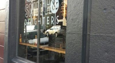 Photo of Vegetarian / Vegan Restaurant Smith & Daughters at 175 Brunswick St, Fitzroy, Vi, Australia