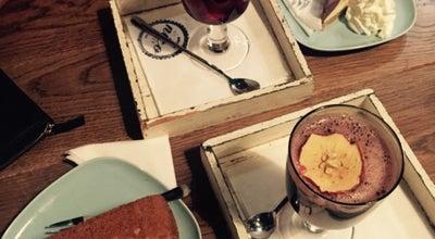 Photo of Cafe Nico Caffé at 17. Novembra 8288/106, Prešov 080 01, Slovakia