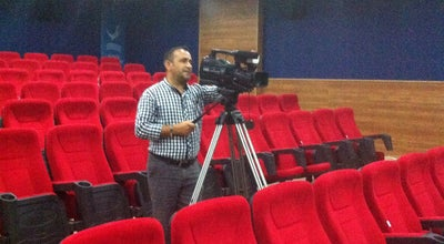 Photo of Indie Movie Theater Aliaga Belediyesi Çok Amaçlı Sosyal Tesis at Turkey