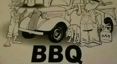 Photo of BBQ Joint Bootleg Barbeque at Williamsport, PA, United States