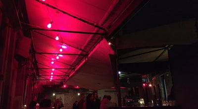 Photo of Bar The Golden Dawn at 134 Ponsonby Rd., Ponsonby 1011, New Zealand