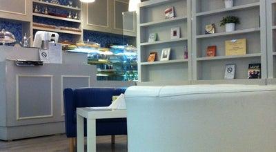 Photo of Cafe VERO Cafe & Bakery at Al Rashid Mall, Al Khobar, Saudi Arabia