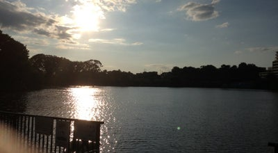 Photo of Lake 猫ヶ洞池 at 千種区平和公園二丁目, 名古屋市 464-0022, Japan