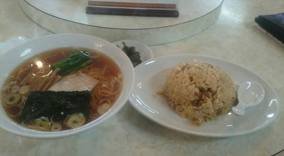 Photo of Chinese Restaurant 中国料理 昇龍 at 茨城県笠間市上市原2648, 笠間市 309-1731, Japan