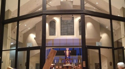 Photo of Church Church of the Ascension at 9510 W 127th St, Overland Park, KS 66213, United States