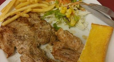 Photo of Steakhouse สเต็กลุง ริมทางรถไฟ ถนน ร๙ at Thailand