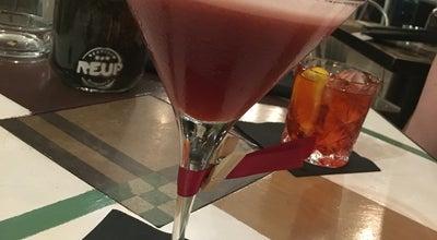 Photo of Cocktail Bar REUP Bar at Piazza Angelina Lauro 28, Sorrento 80067, Italy