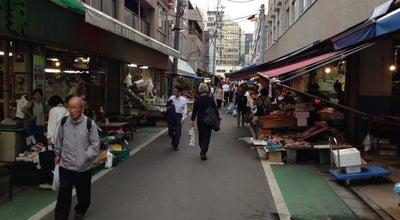 Photo of Farmers Market 仙台朝市 at 青葉区中央4-3-28, 仙台市 980-0021, Japan
