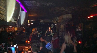 Photo of Rock Club The Cave at Prinsengracht 472, Amsterdam 1017 KG, Netherlands