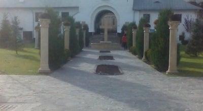 Photo of Church Mânăstirea Dintr-un Lemn at Dezrobiţi, Romania