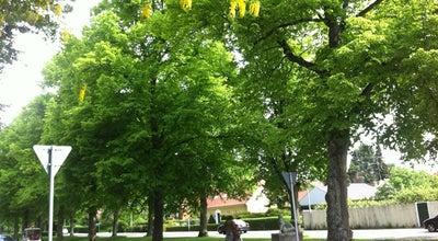 Photo of Park Femte Juni Plads at Frederiksberg, Denmark