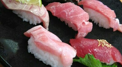 Photo of Sushi Restaurant スシロー  近江八幡店 at 東川町214-1, 近江八幡市 523-0027, Japan